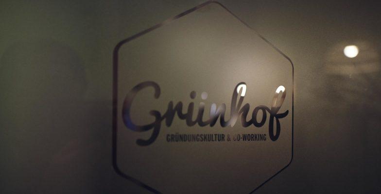 gruenhof logo foto