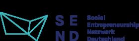 send ev logo