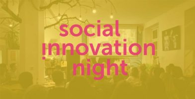 Rückblick Social Innovation Night